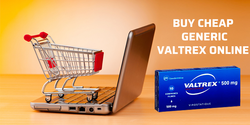 Valtrex Generic Cheap